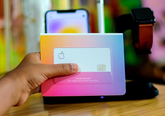 Apple's Credit Card